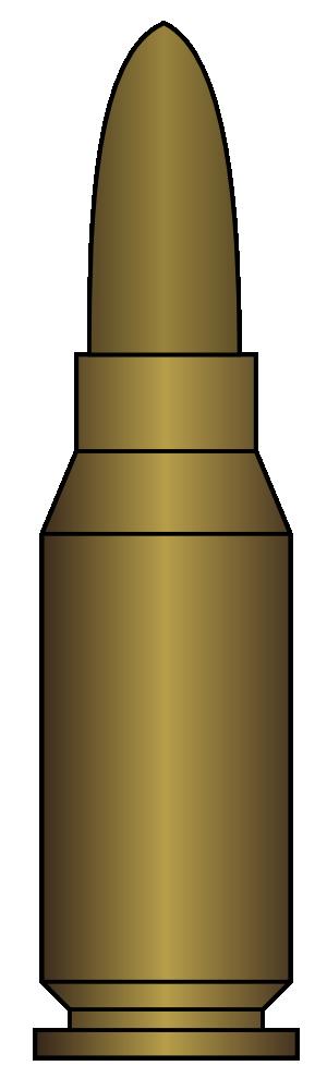 Ammunition (AAO)