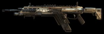 A17 assault carbine