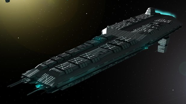UNSC Spearthrone
