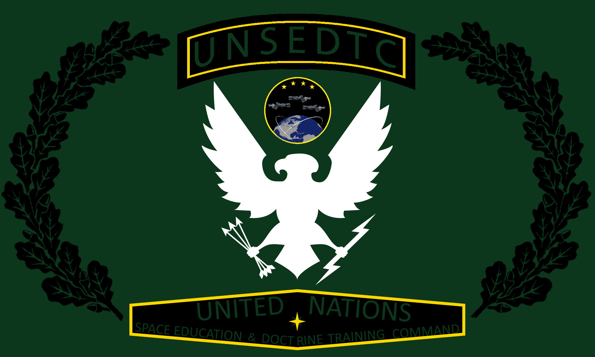 UNSC Education and Doctrine Training Command