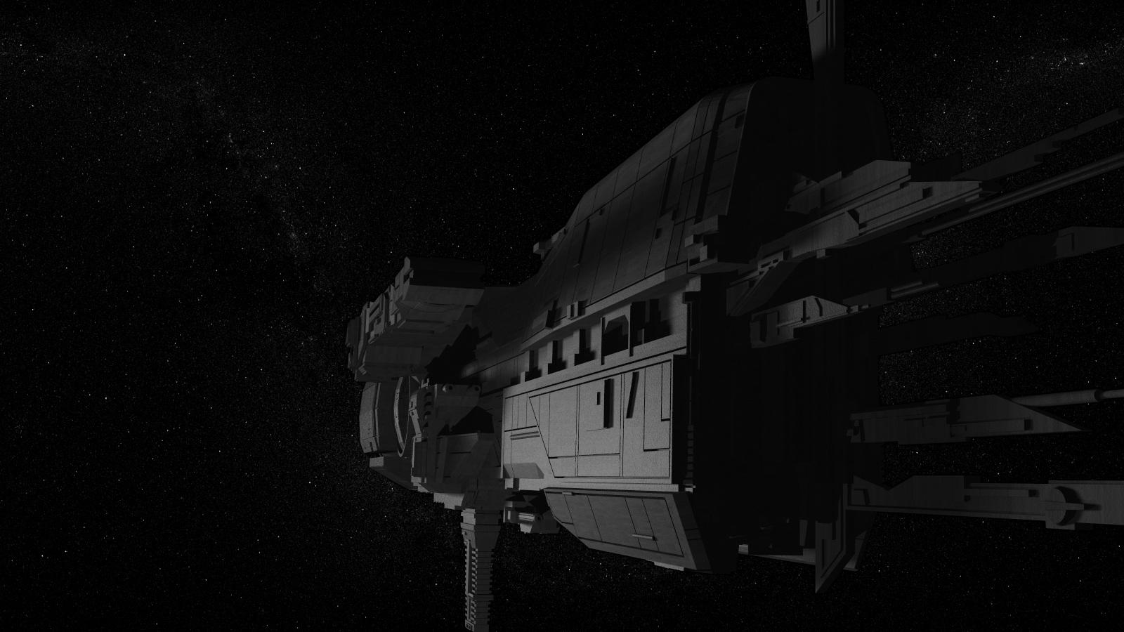 King-class Cruiser