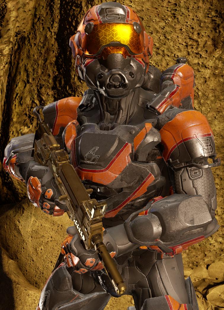 Fireteam Scythe