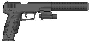SP500 PDWS