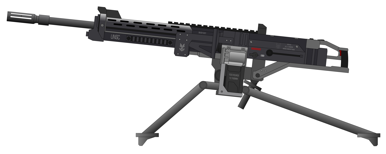 M84 heavy machine gun