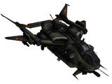 G86H-TC Crow