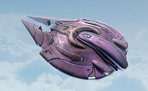 SX-class Seraph