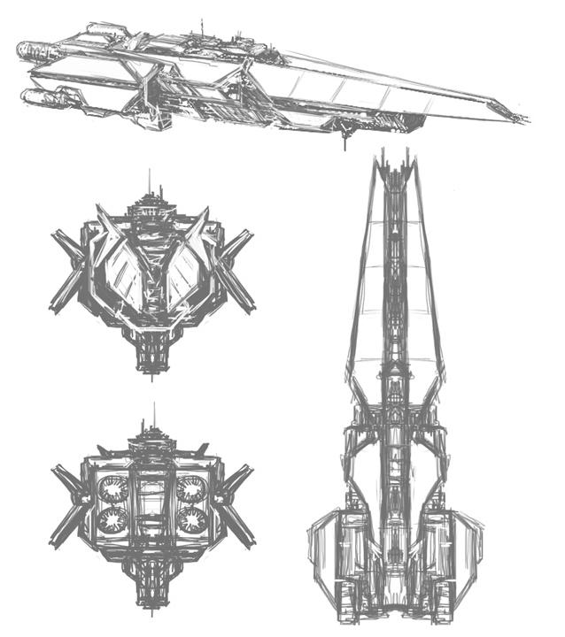 URF Origami II