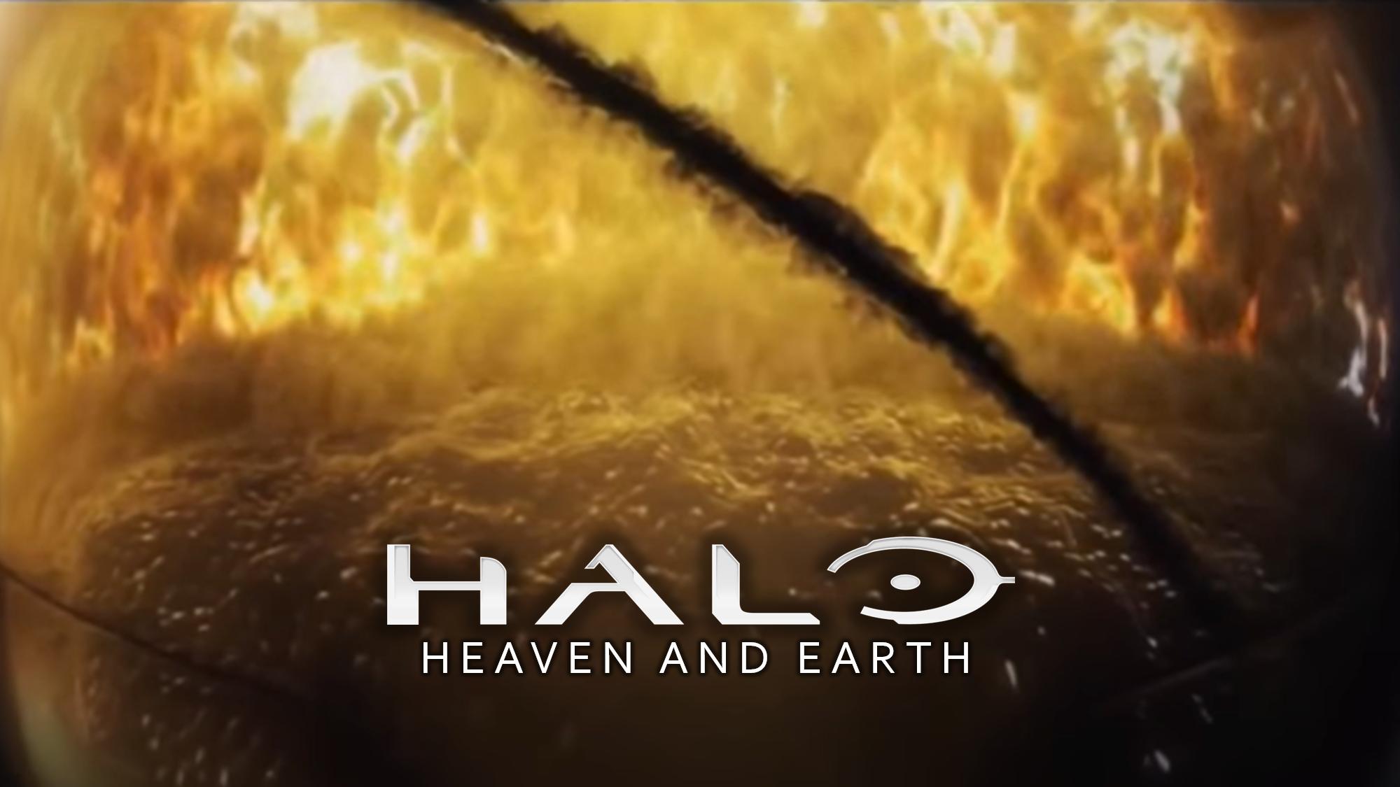 Halo: Heaven and Earth