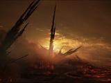 Galactic War (Infinity)