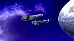Hyperion-Frigate
