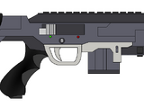 M99CA1 Special Application Scoped Rifle
