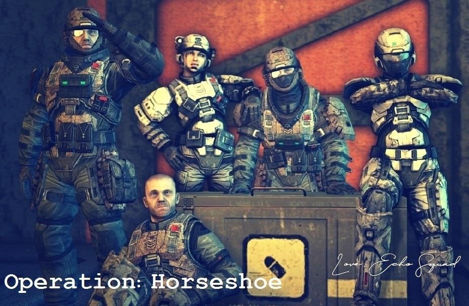 Operation: Horseshoe