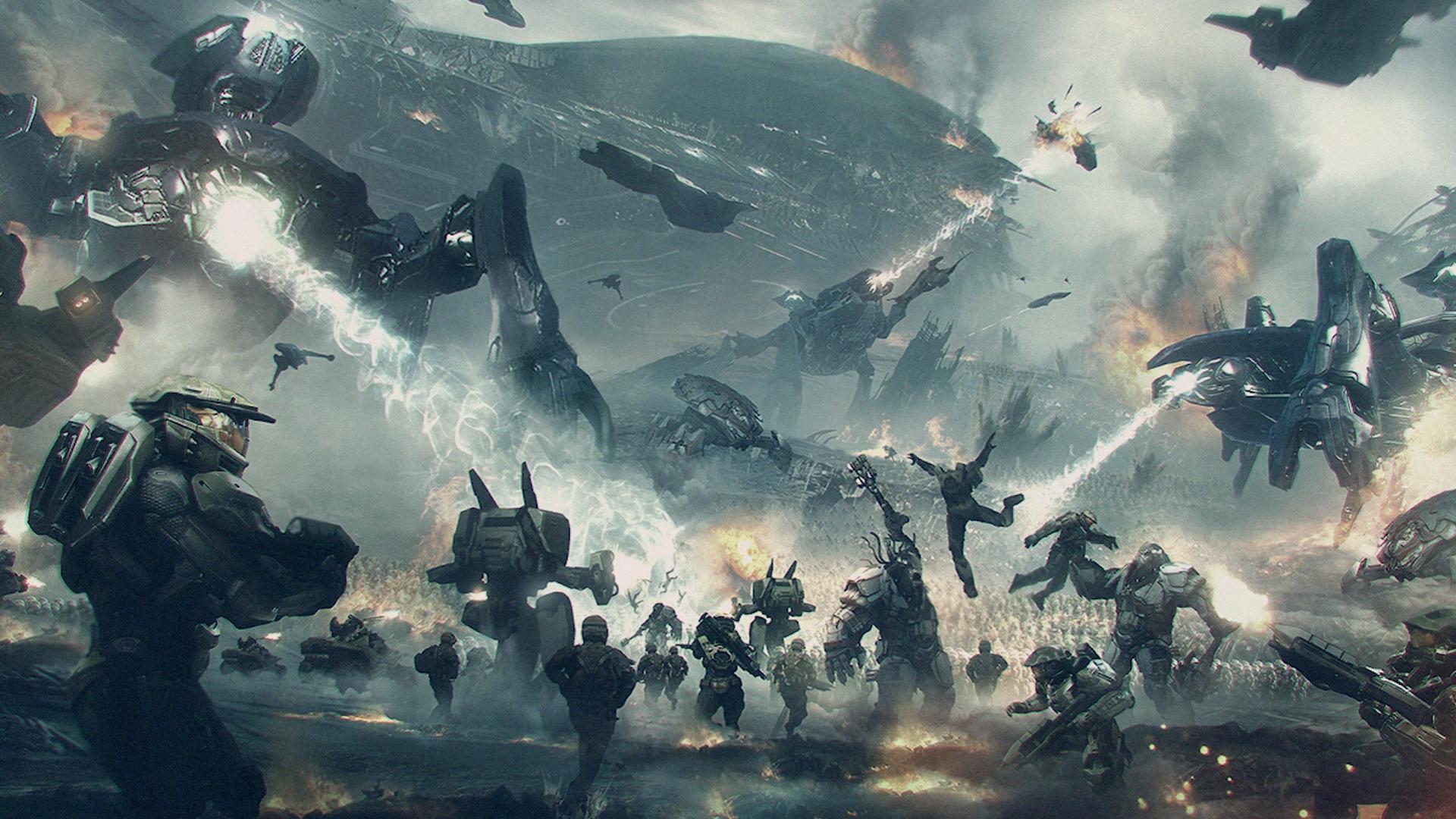 Battle of the Frozen Valley