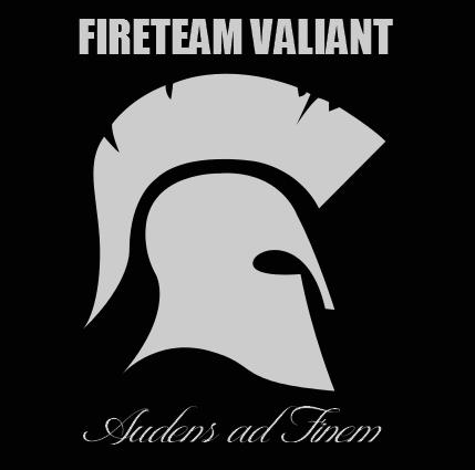 Fireteam Valiant