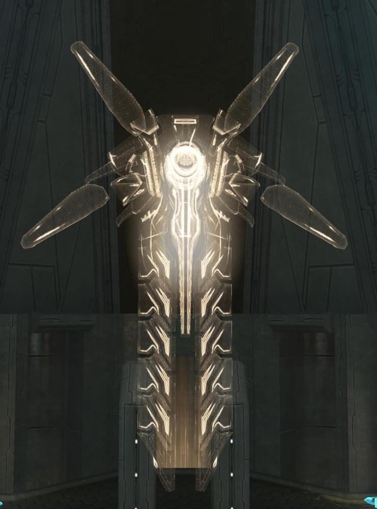 03 Ancient Watcher