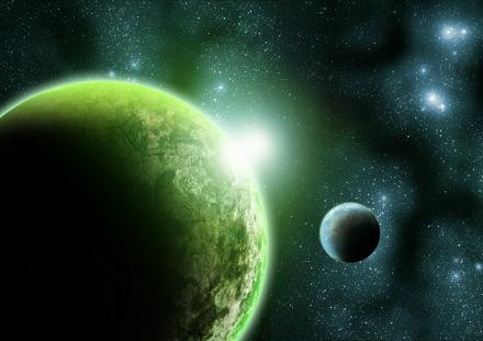 Cadmus (Planet)