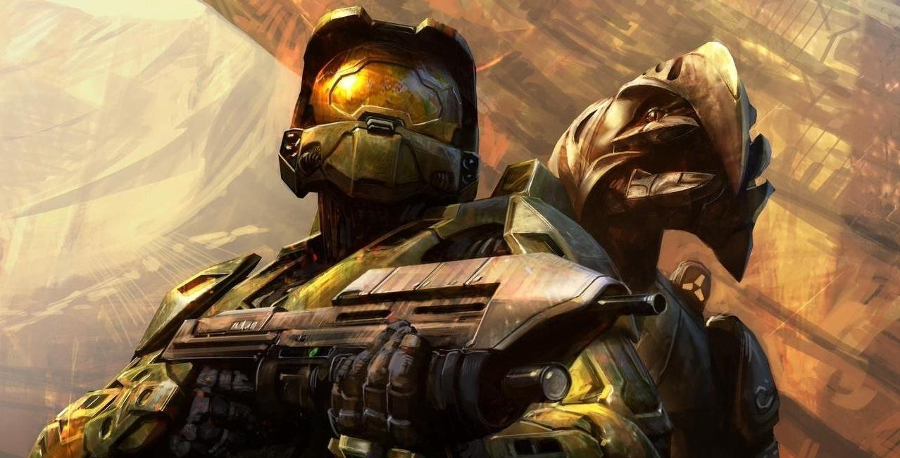 Halo 3 (NT)