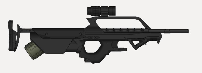 C-13/M RA/C Carbine