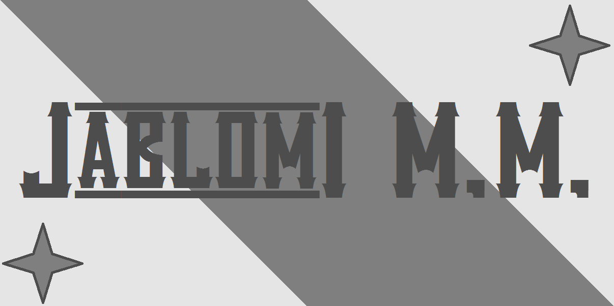 Jablomi Military Manufacturing