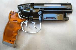 PK M2019 pistol