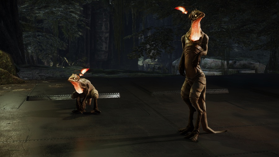 Glowhound