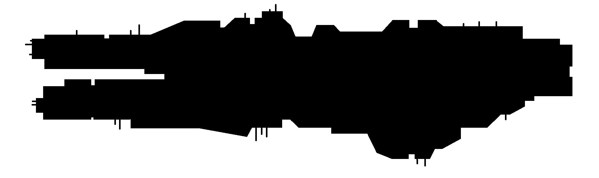 A. P. Hill-class light frigate