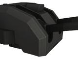 Suppressor naval autocannon