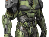 MJOLNIR Powered Assault Armor (Demons of Hope)