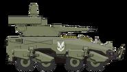 CRV Ocelot ADV