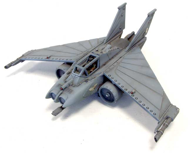 Aggitator Fighter Bomber
