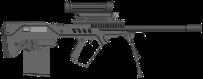 Type 47 Machine Gun