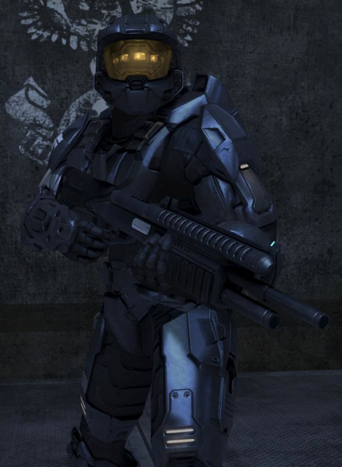 Agent 2996