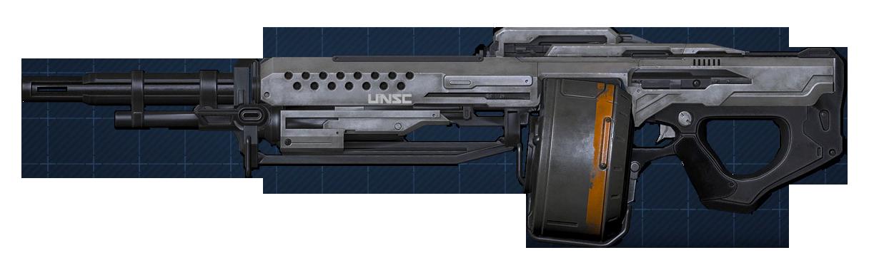 M739C Squad Automatic Weapon