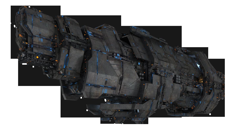 Canberra-Class Battlecruiser