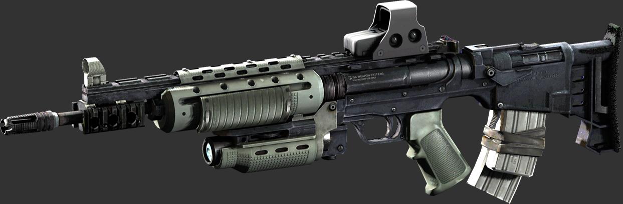 Müller & Weber Armament technologies Corporation