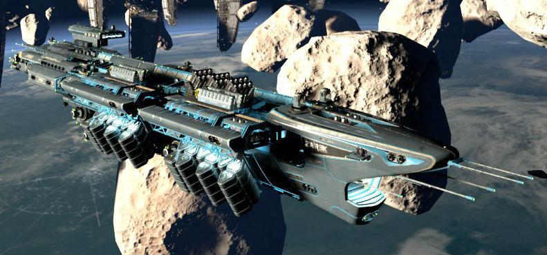 Endeavour-class merchant cruiser