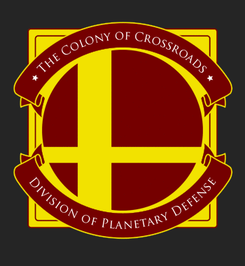 Crossroads Division of Planetary Defense