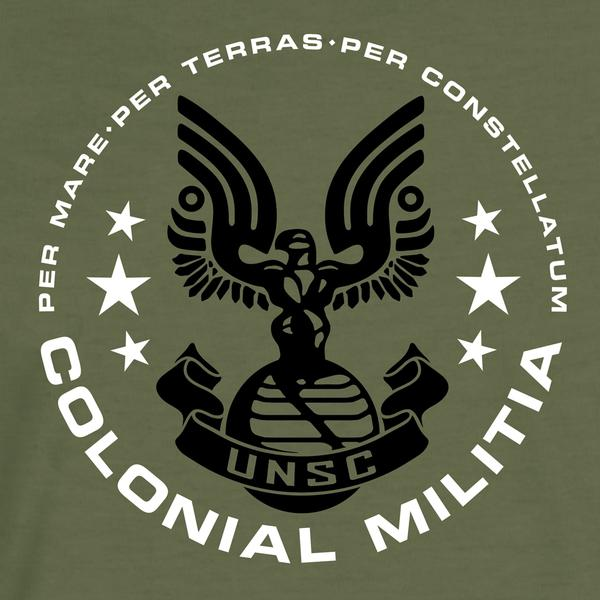 Mirage Colonial Militia