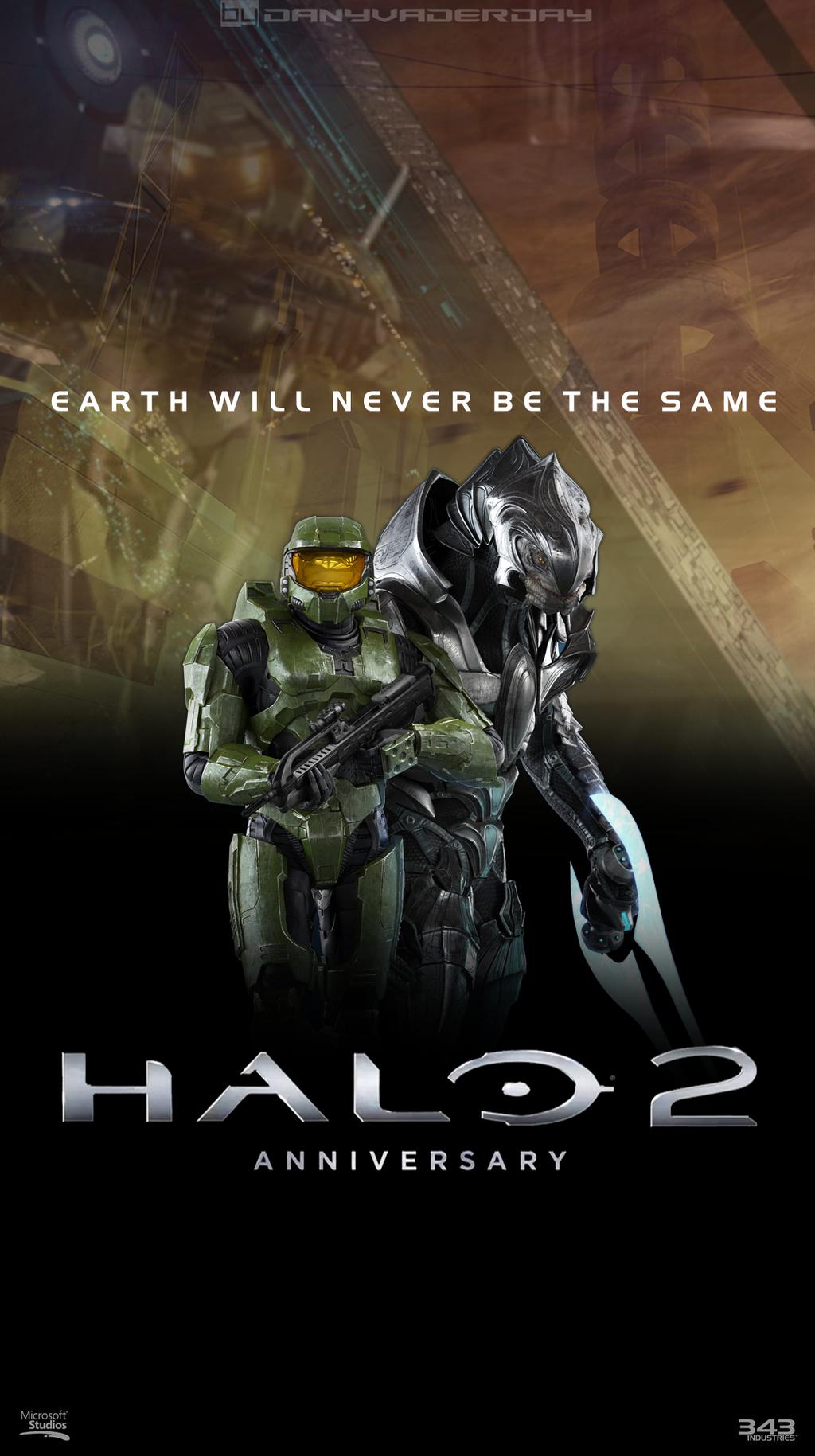 Halo 2 (NT)