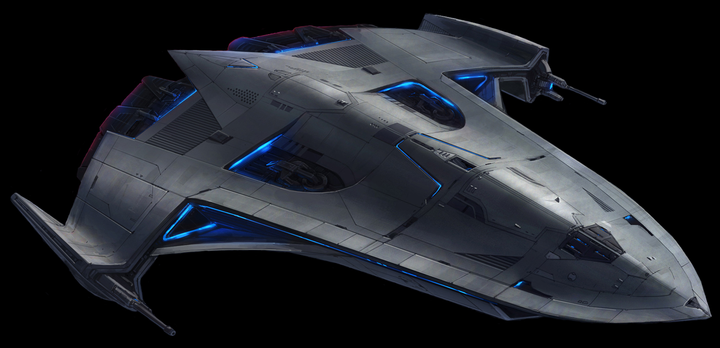 Nyx-class Sloop