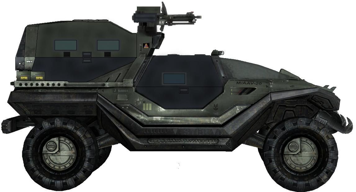 M874 Armored Troop Transport