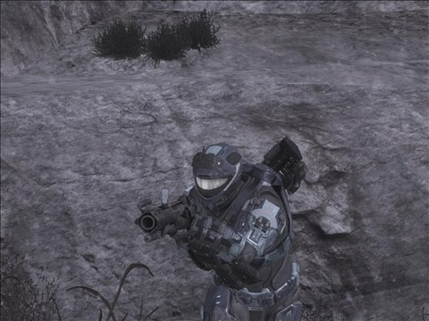 Halo Reach Character Creater