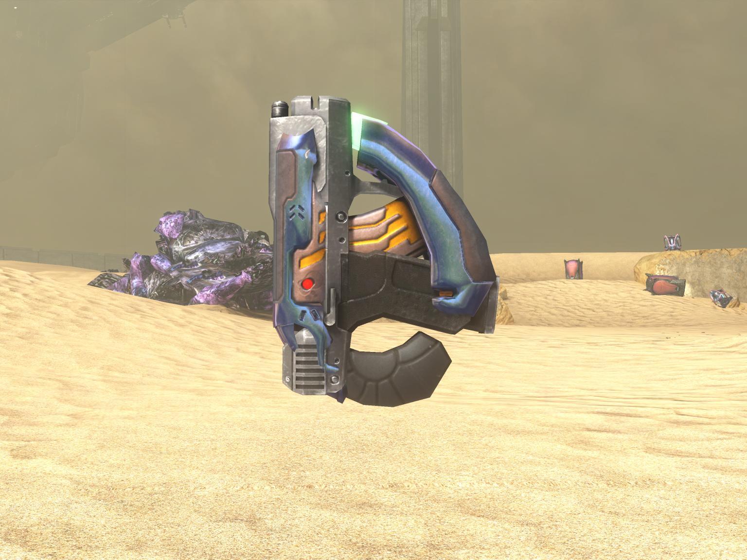 A7AB9 Fusion Pistol