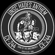 CV-244 UNSC Hades Anthem