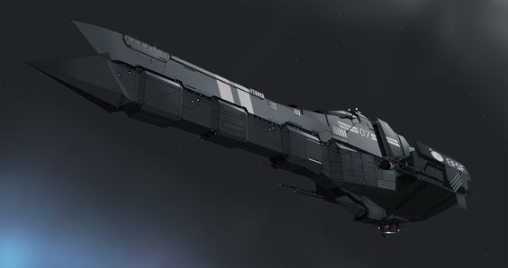 Resilience-Class Cruiser