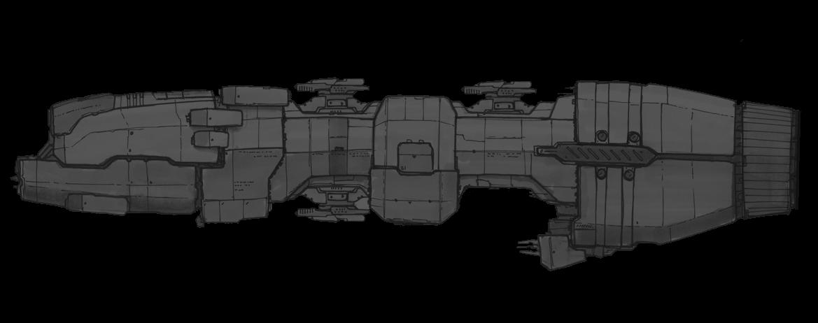 Reach-class Battleship
