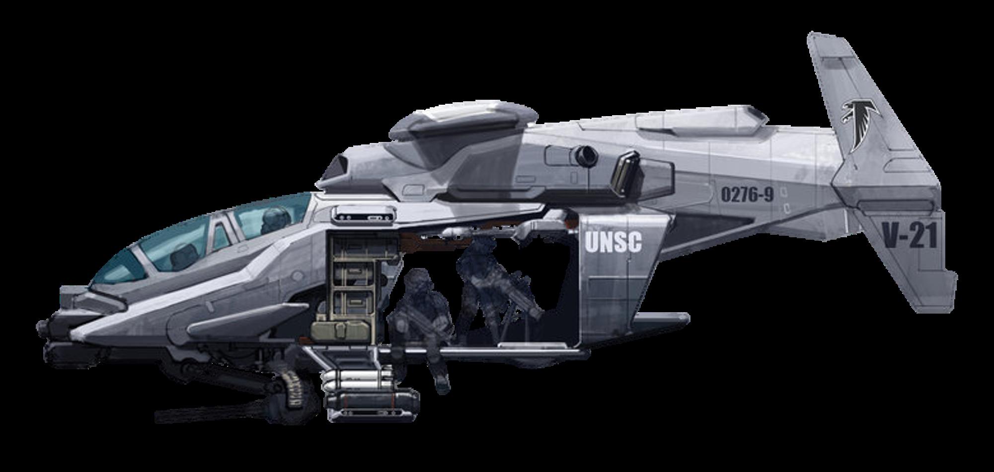 UH-140 Bluebird