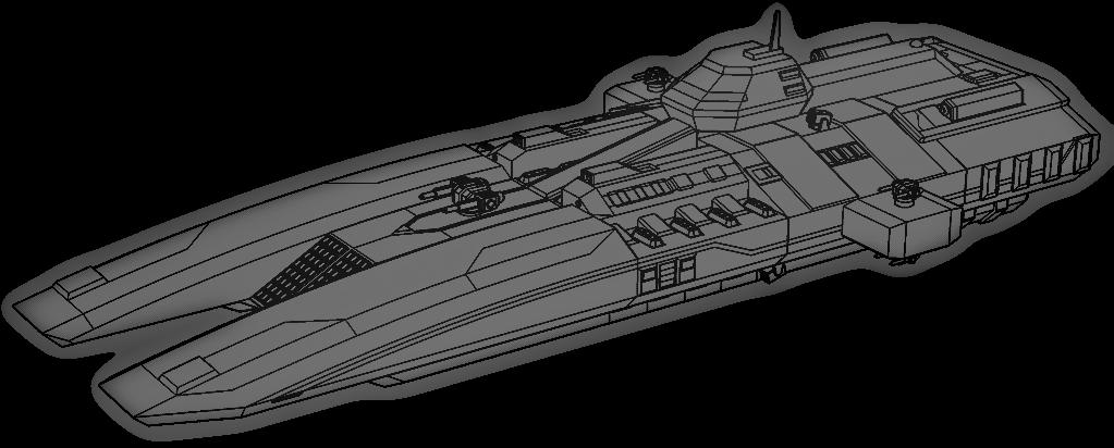 Caravel-class Cutter