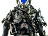 HP57 body armor