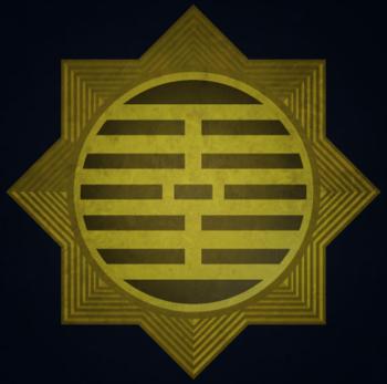 Colonial Ranger Bureau